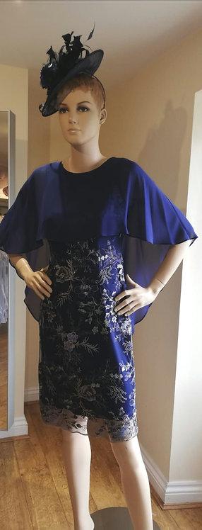 Gina Bacconi Dress SRR336