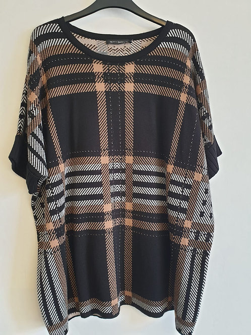 Betty Barclay short sleeve jumper