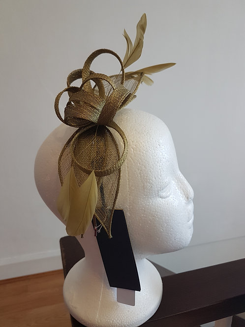 Failsworth Fascinator 8025
