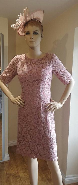 Gina Bacconi Dress SBZ5598