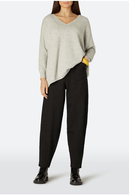 Sahara Double Jersey Bubble Trousers