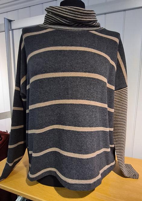 Mama b Monte Sweater