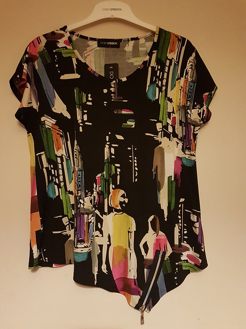 Doris Streich T Shirt style no 505 204 98