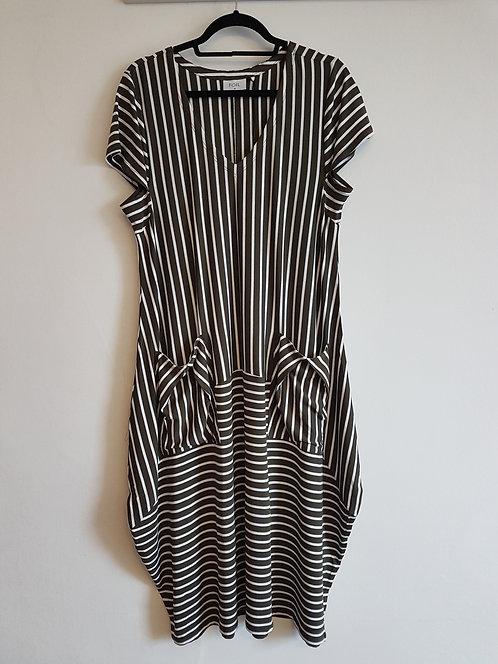 Foil Dress TUK6133