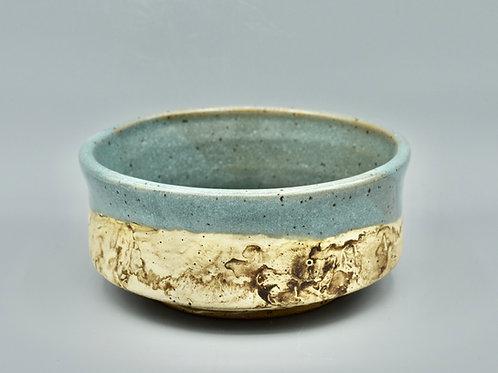 Light Teal Mocha Diffusion Bowl