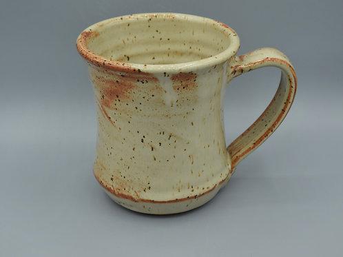 Creamy Orange Mug