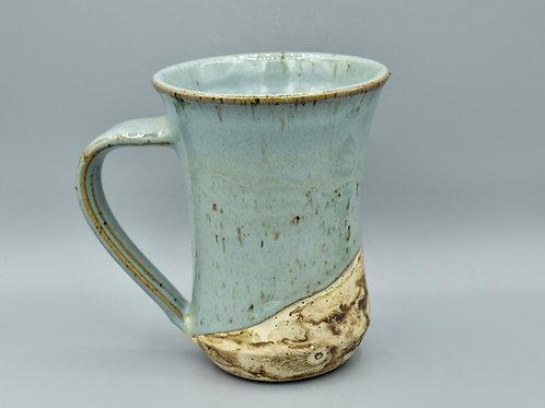 Light Teal Mocha Diffusion Mug