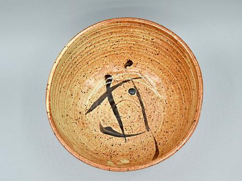 Creamy Orange Zen Bowl