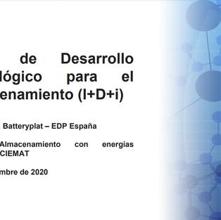 23 Septiembre 2021 | Sesión en CIEMAT