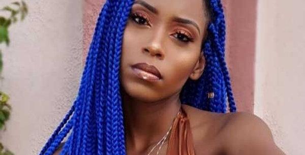 Jumbo Ser Mulher Azul Escuro 399 gramas