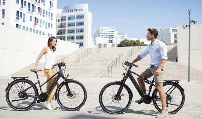 Peugeot Cycles lanza ocho nuevas bicicletas eléctricas de trekking y ruta