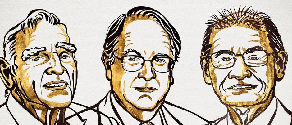 La organización del Premio Nobel reconoce la importancia del almacenamiento de energía