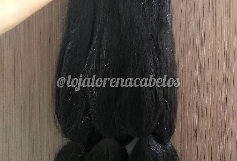 Jumbo Black Beauty Castanho Escuro