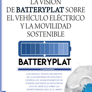 Junio 2020 | A Fondo, Vehículo Eléctrico