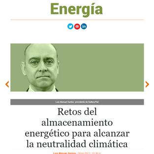 28 de Julio   El economista