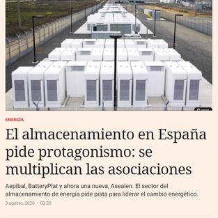 3 Agosto 2020 | El Español