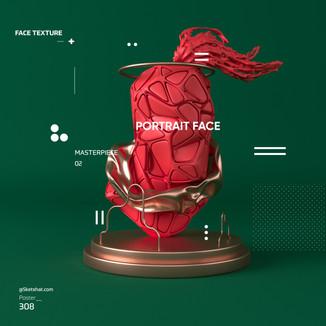 Portrait Face