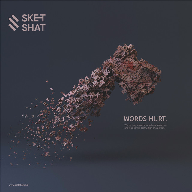 Words Hurt awareness