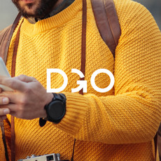 DGO Branding