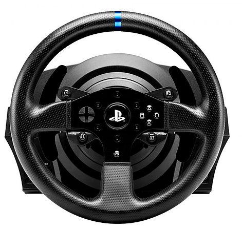 volante c pedais t300rs thrustmaster