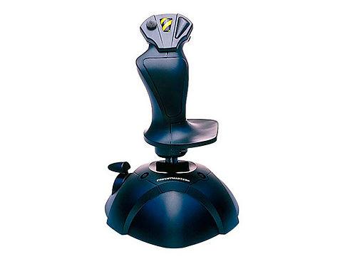 joystick usb thrustmaster