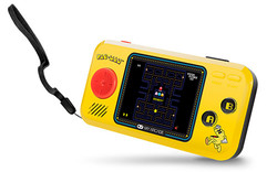 my arcade mini video game pac man