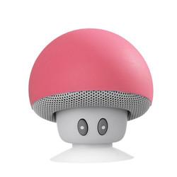 Mushroom-pink