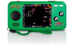 my arcade mini video game galaga