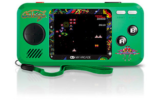 my arcade mini vídeo game galaga