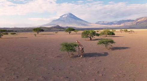vídeo com drone dji mavic 2 zoom