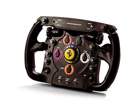 volante ferrari f1 wheel add on thrustmaster-