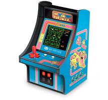 my arcade mini fliperama ms pac man