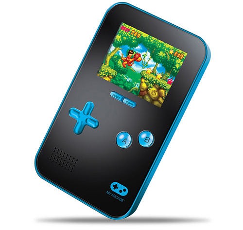 mini video game portatil go gamer