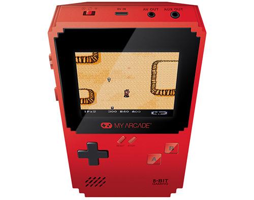 video game retro pixel classic
