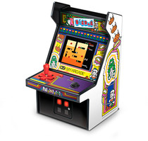 my arcade mini fliperama dig dug