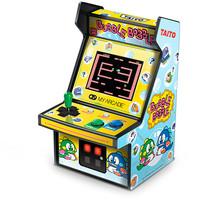 my arcade mini fliperama bubble bobble