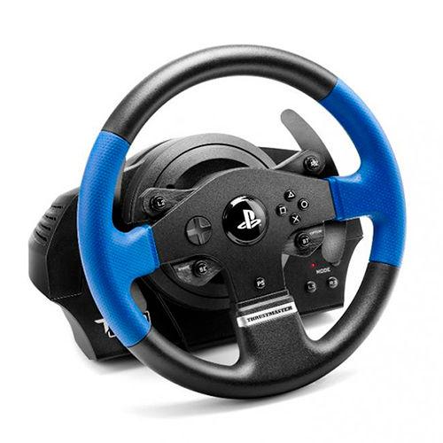 volante c pedais t150 rs thrustmaster