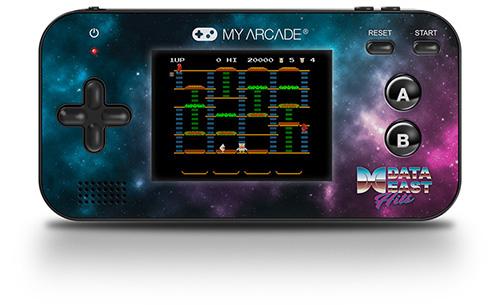 video game portatil v data east hits