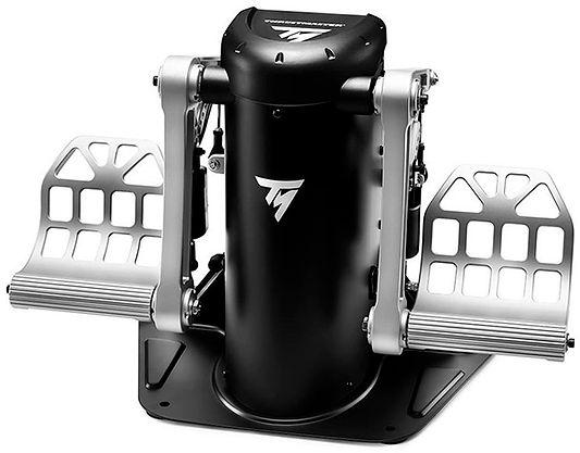 pedais thrustmaster pendular rudder TPR
