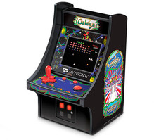 my arcade mini fliperama galaga