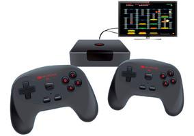 my arcade video game gamestation wireless com 300 jogos