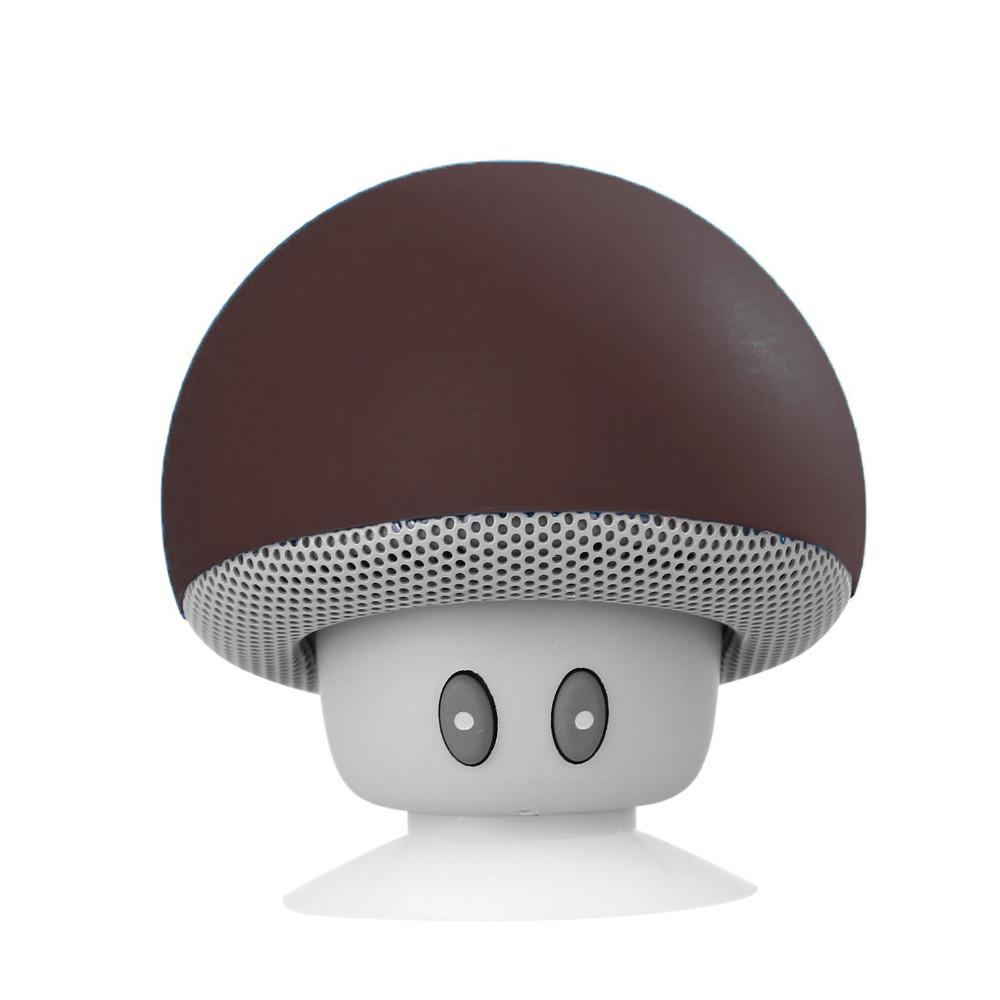 Mushroom-black