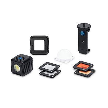 lume cube set smart led criative para celulares
