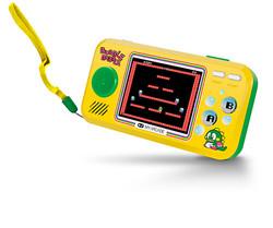 my arcade mini game bubble bobble