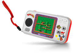 my arcade mini game don doko don