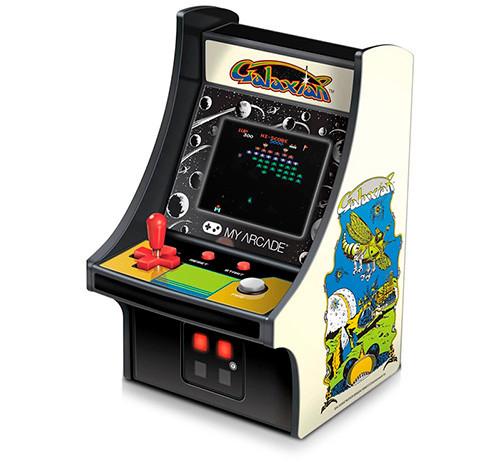 my arcade mini fliperama galaxian