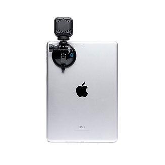 lume cube set smart led para videoconferência tablets