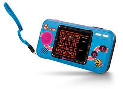 my arcade mini video game ms pac man