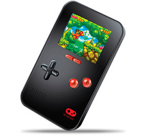 my arcade mini video game portatil go gamer