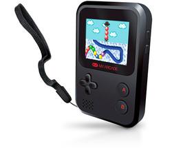 mini-video game portatil gamer mini